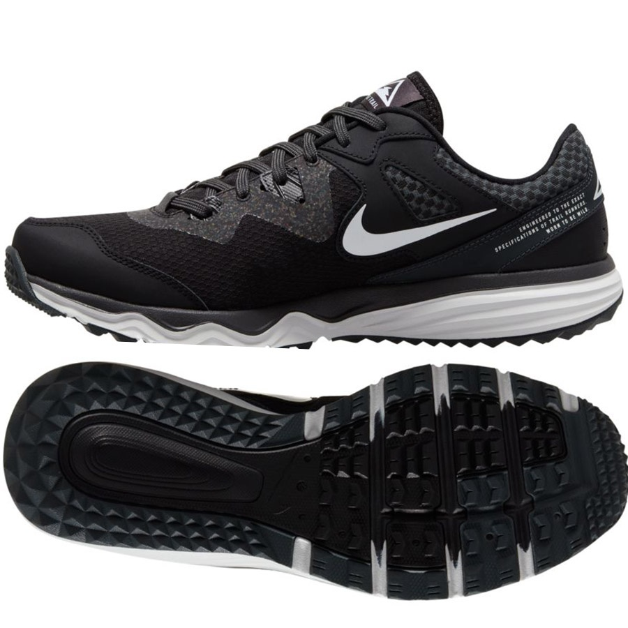 Buty Nike Juniper Trail CW3808 001