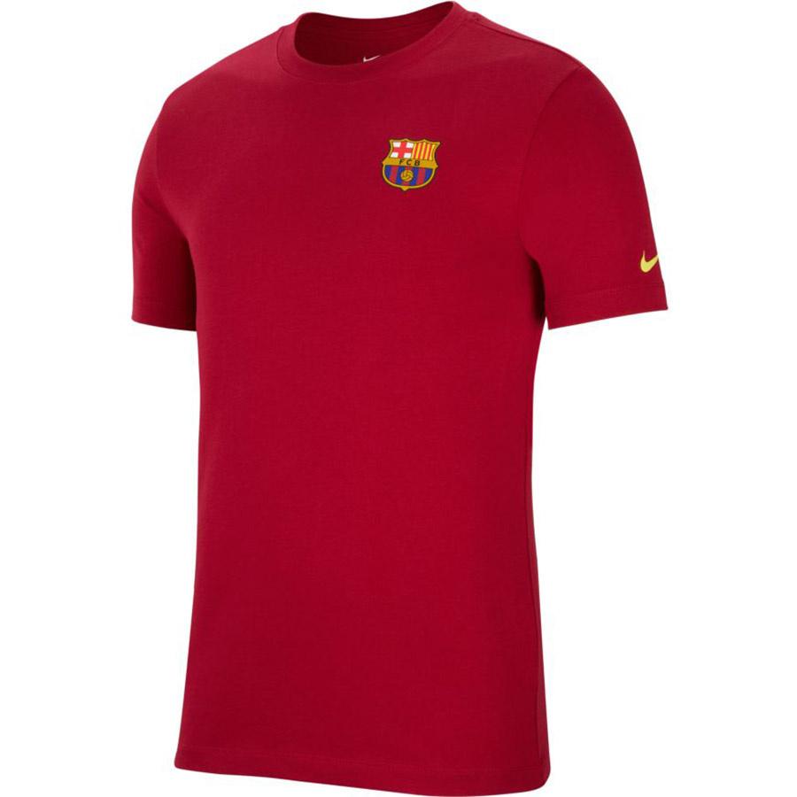 Koszulka Nike FC Barcelona Men's T-Shirt CW3939 620