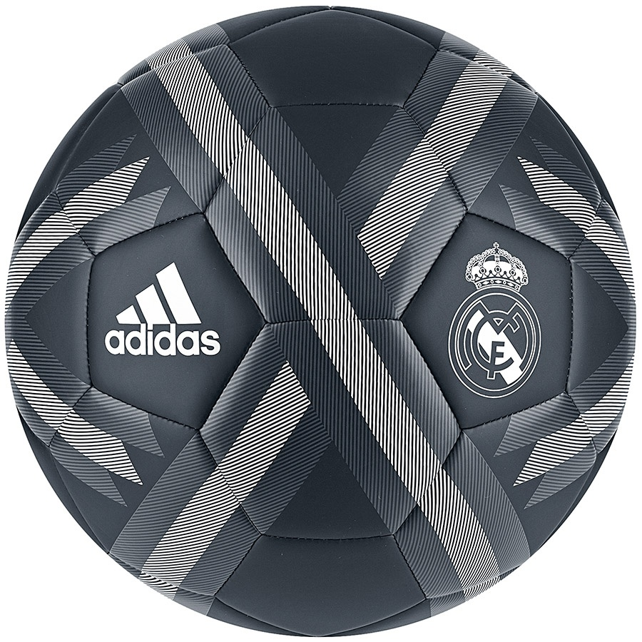 Piłka adidas Real Madrid FBL CW4157