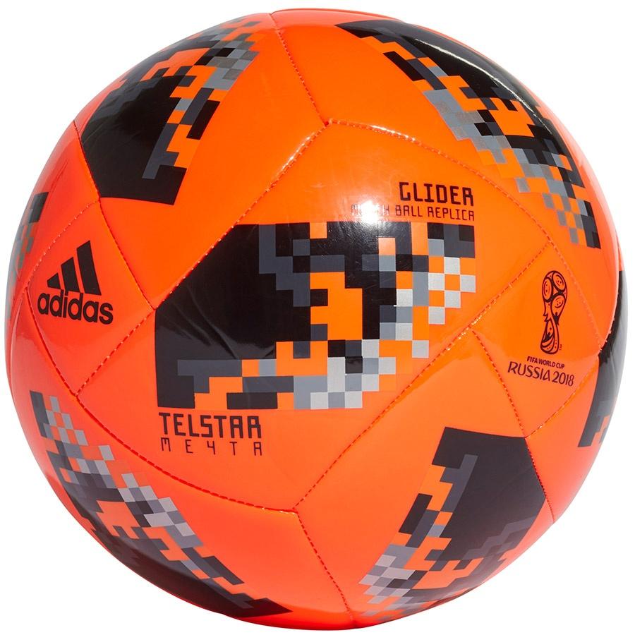 Piłka nożna adidas Telstar Mechta World Cup Ko Glider CW4685