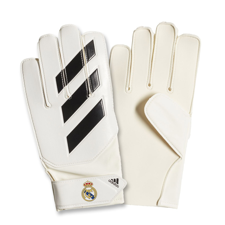 Rękawice adidas Young Pro Real Madryt CW5620