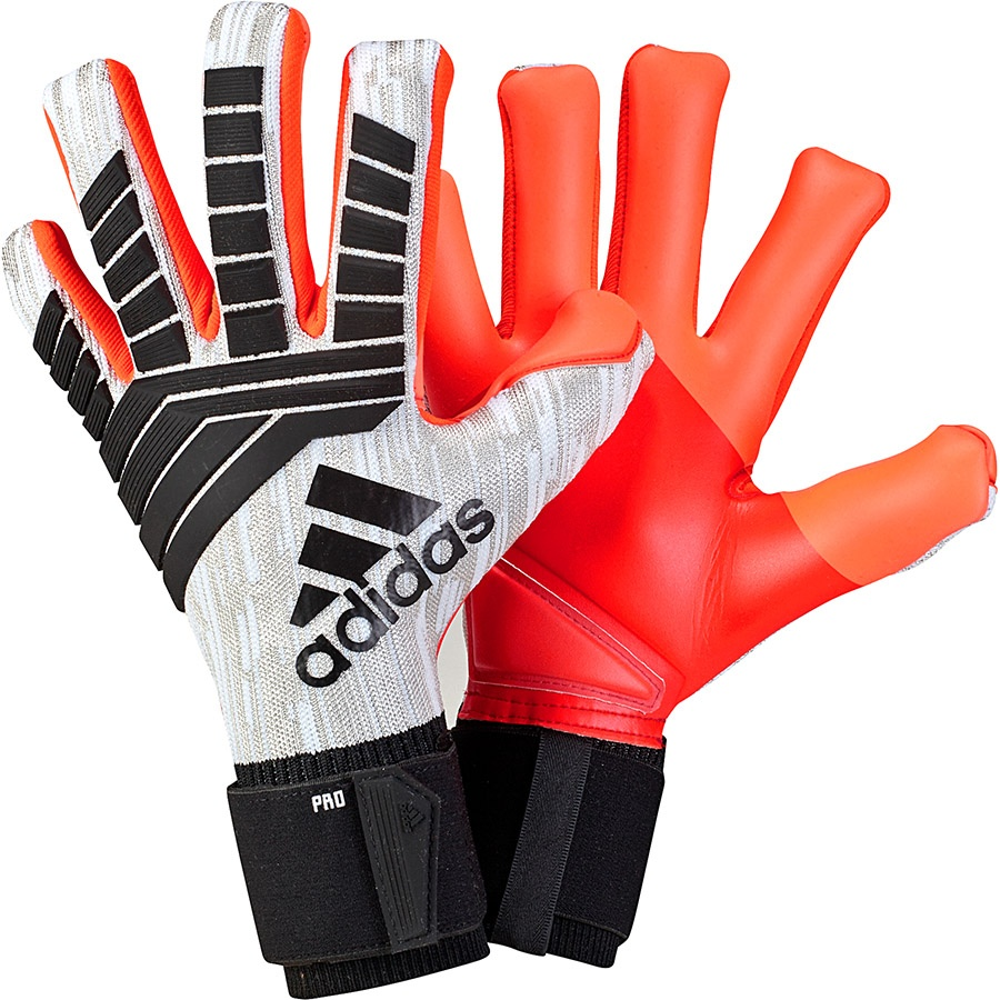 Rękawice adidas Predator Pro MN CW5626