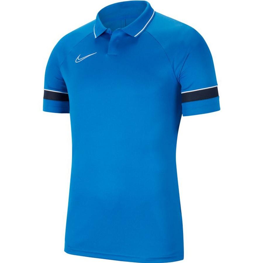 Koszulka Nike Polo Dry Academy 21 CW6104 463