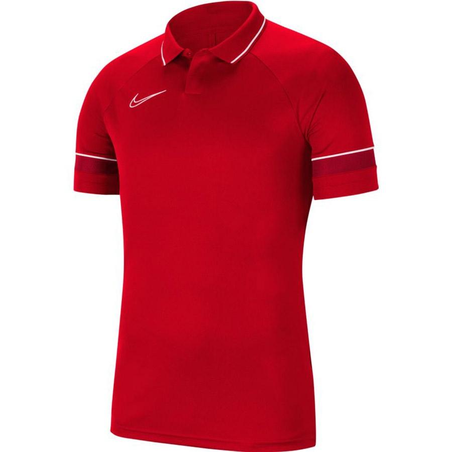 Koszulka Nike Polo Dry Academy 21 CW6104 657