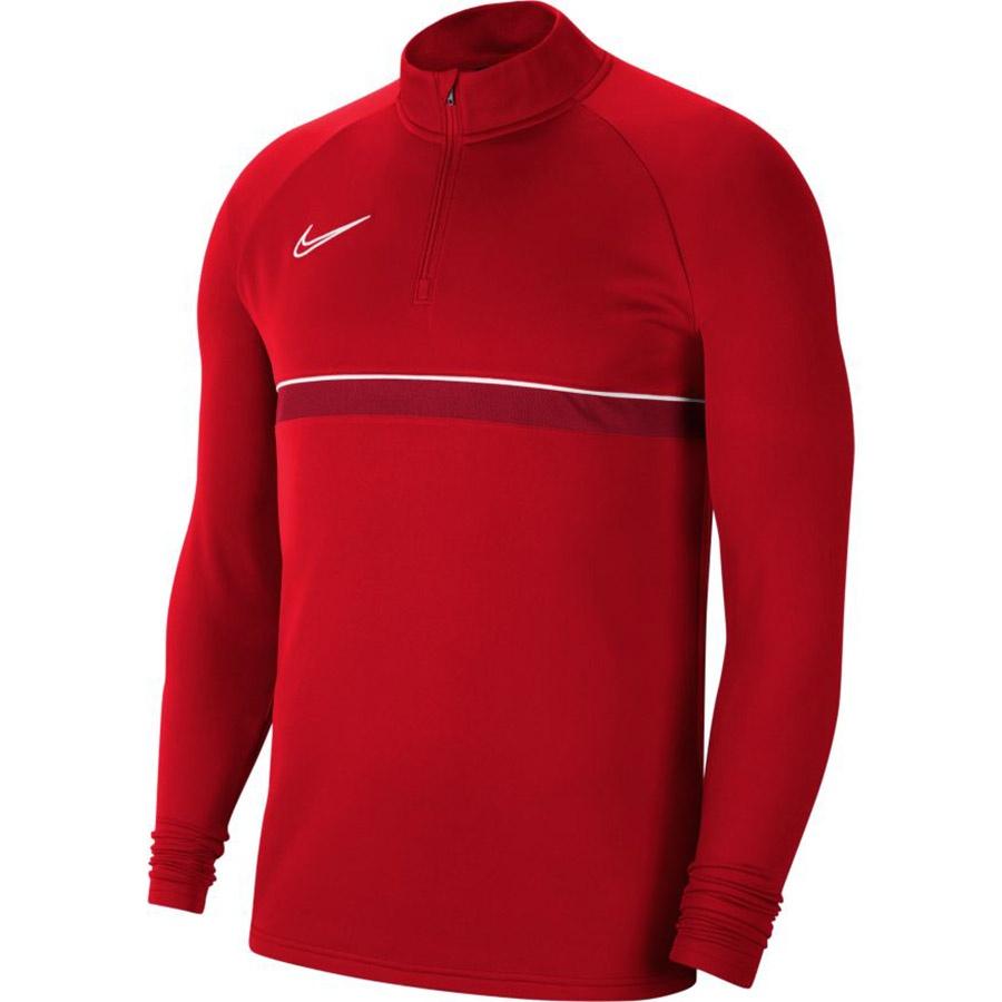 Bluza Nike Academy 21 Dril Top CW6110 657