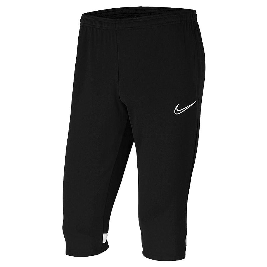 Spodnie Nike Dry Academy 21 3/4 Pant Junior CW6127 010