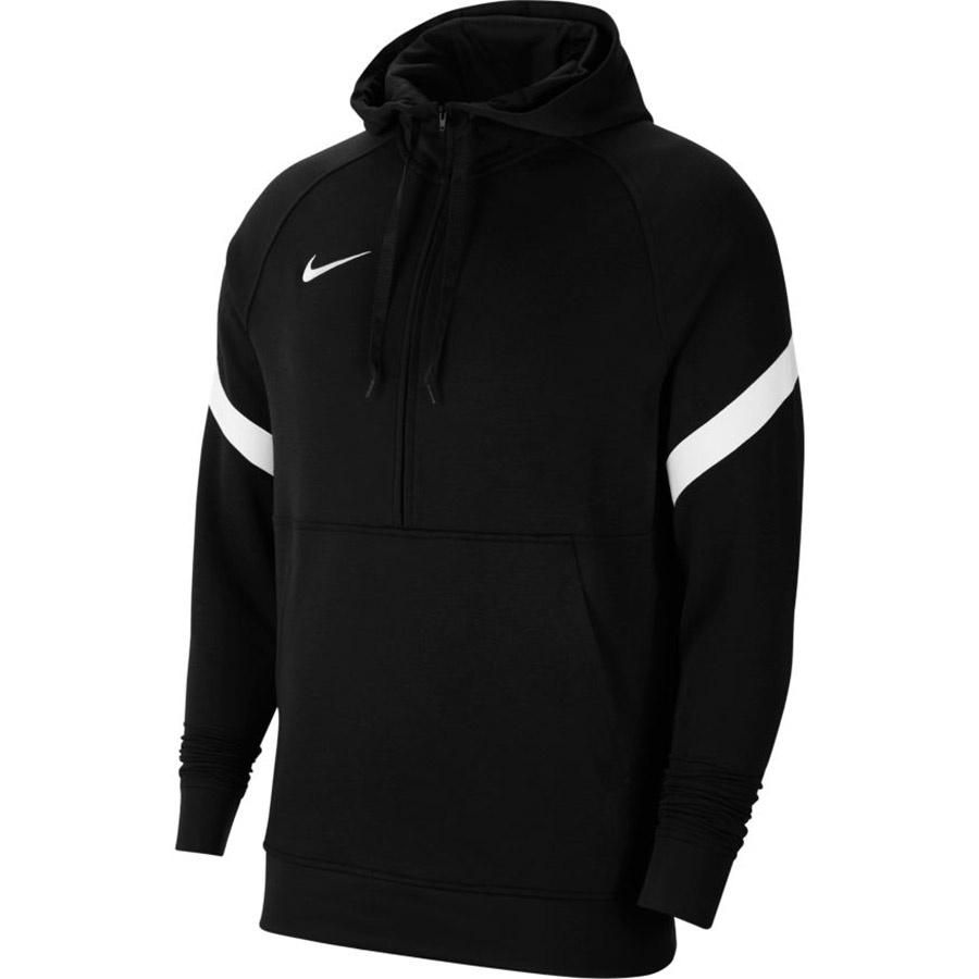Bluza Nike Strike 21 Fleece Hoodie CW6311 010