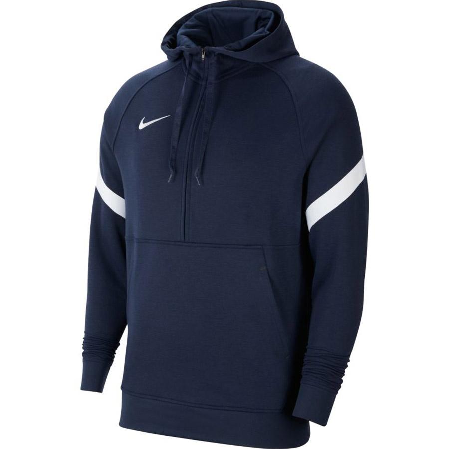 Bluza Nike Strike 21 Fleece Hoodie CW6311 451