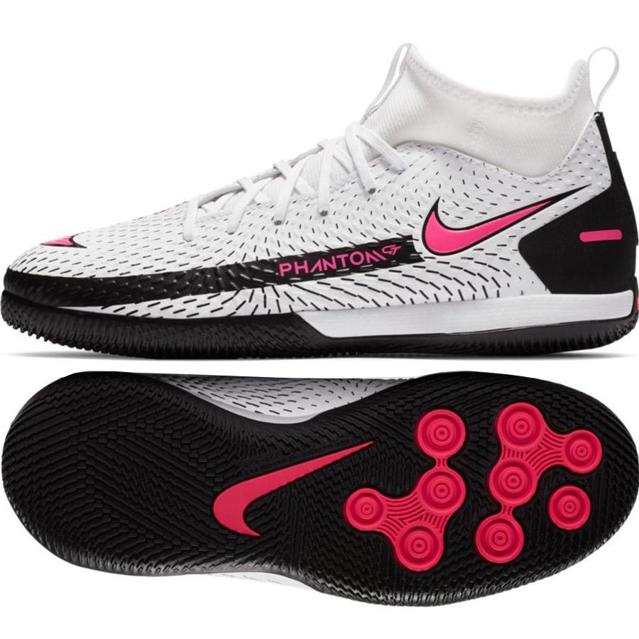 Buty Nike JR Phantom GT Academy DF IN CW6693 160