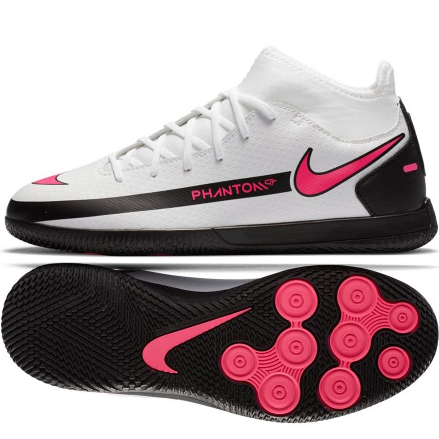 Buty Nike JR Phantom GT Club DF IC  CW6728 160