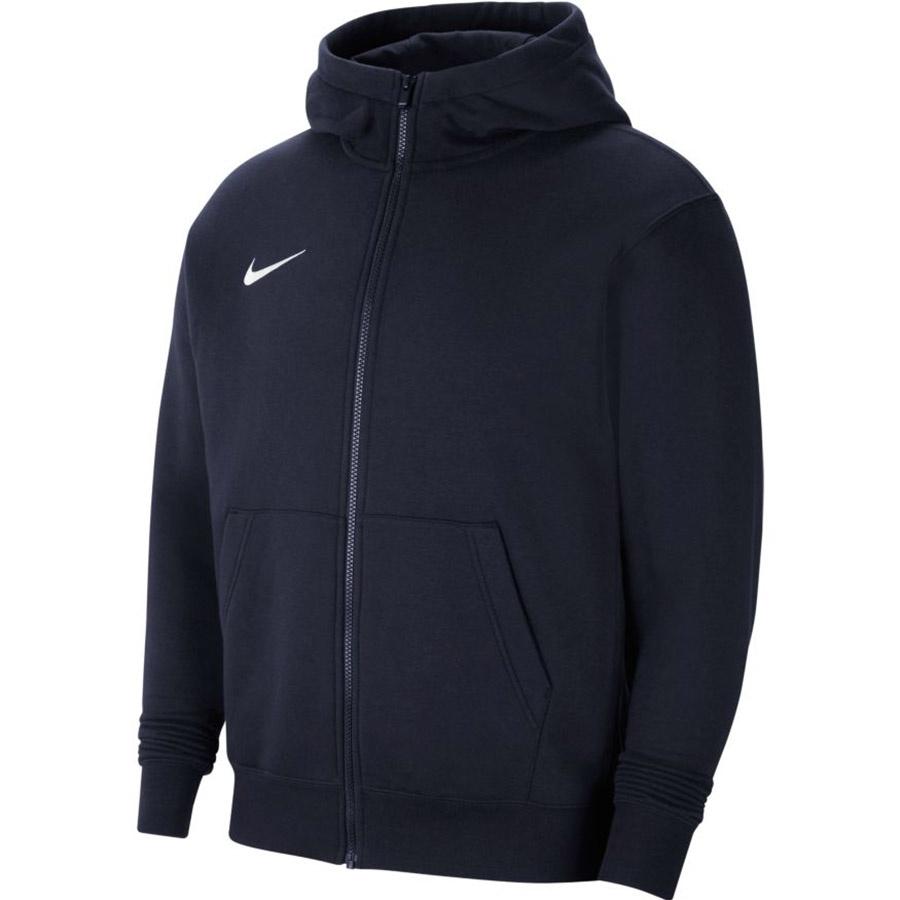 Bluza Nike Park 20 Fleece FZ Hoodie Junior CW6891 451