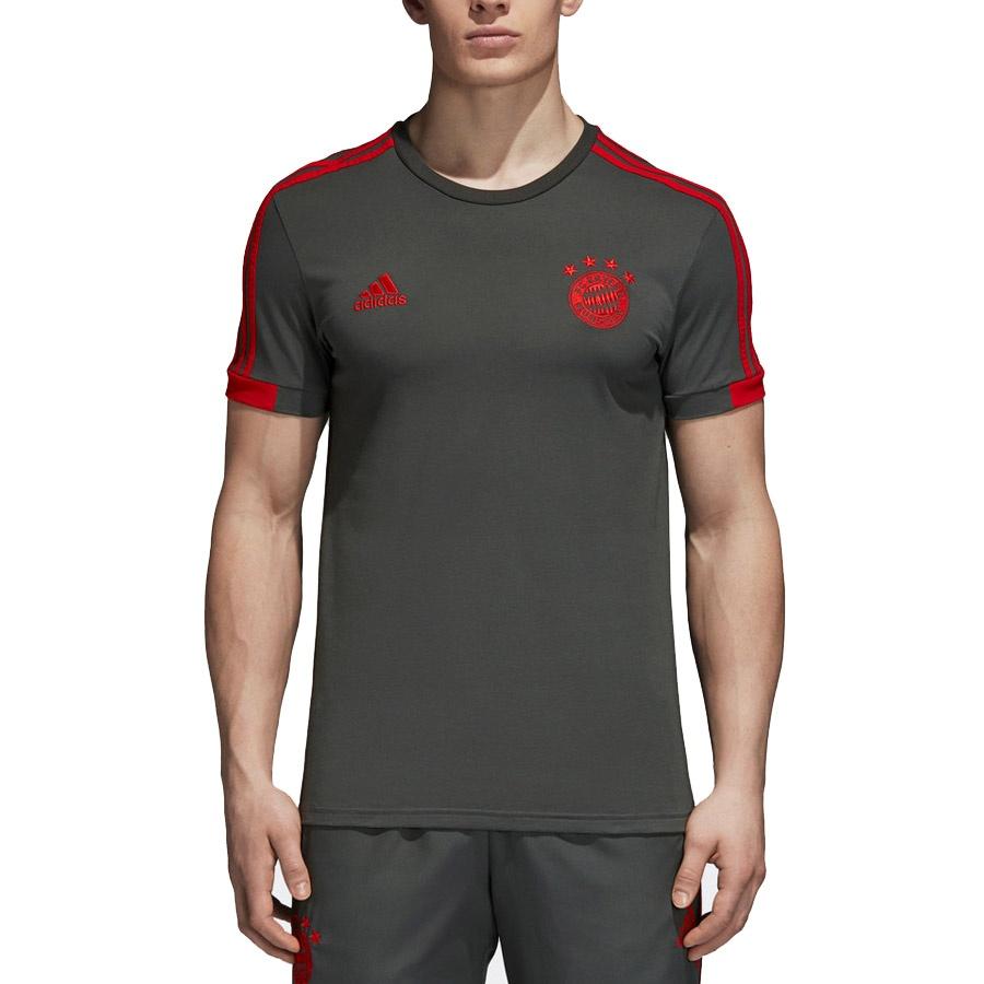 Koszulka adidas FC Bayern TR JSY CW7270