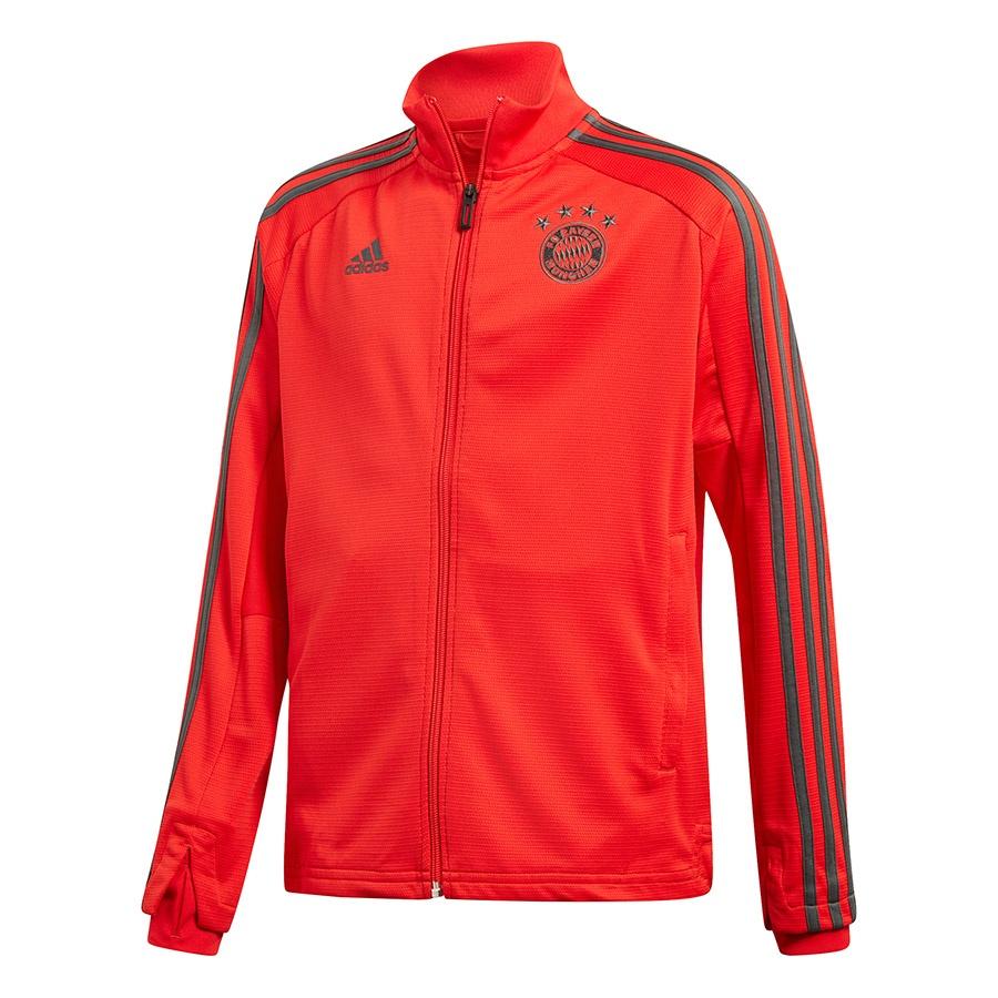 Bluza adidas FC Bayern TR JKT Y CW7291