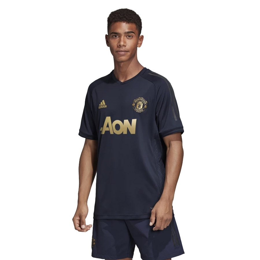 Koszulka adidas MUFC EU TR JSY CW7568