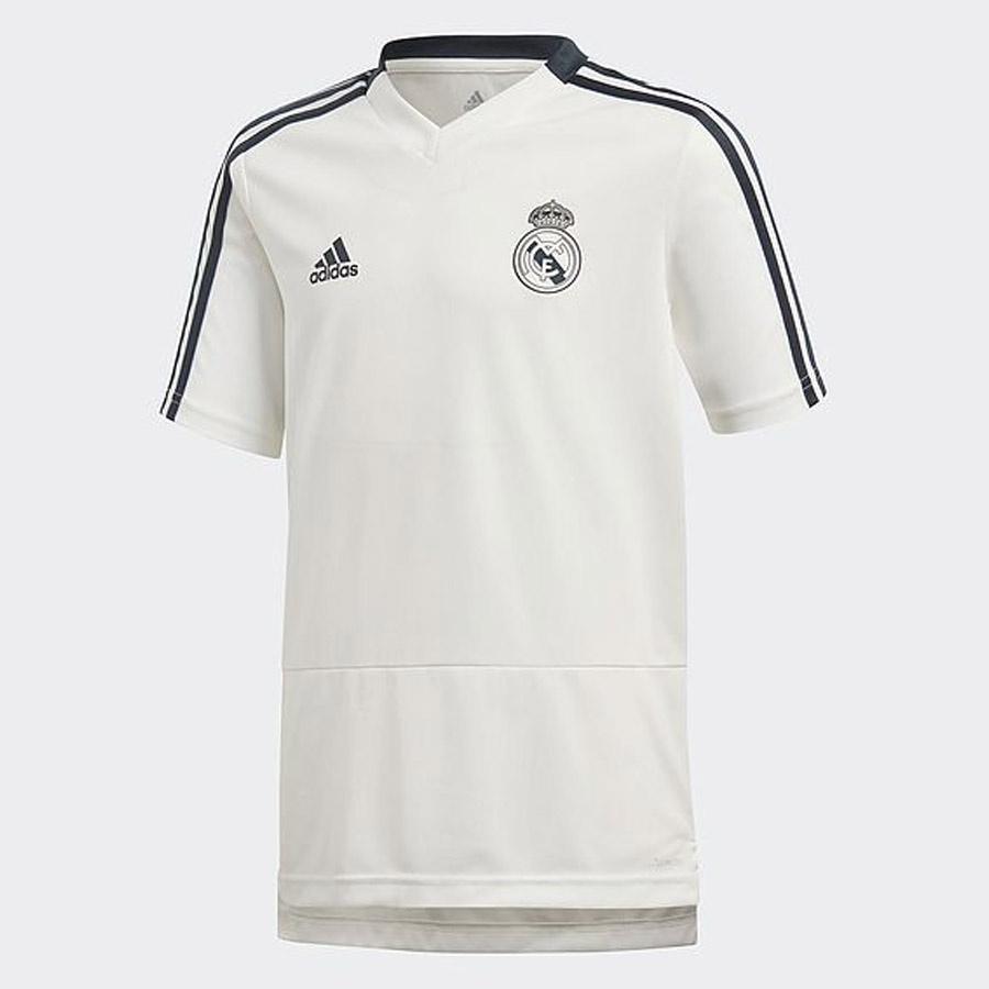Koszulka Real Madryt TR JSY Y CW8667