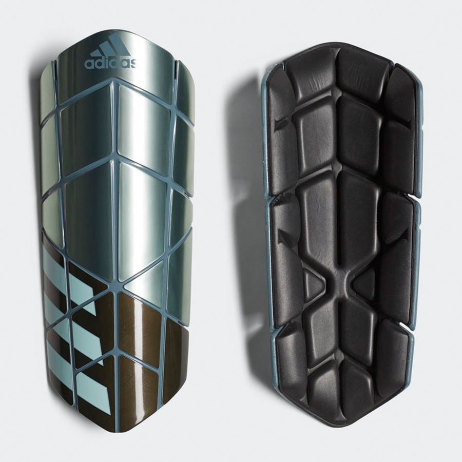 Nagolenniki adidas X Pro CW9710