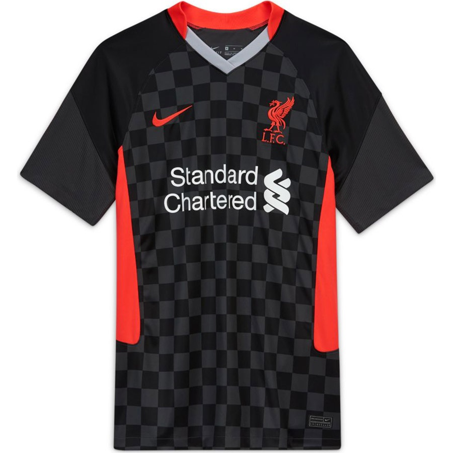 Koszulka Nike Liverpool FC 2020/21 Stadium 3R CZ3197 060