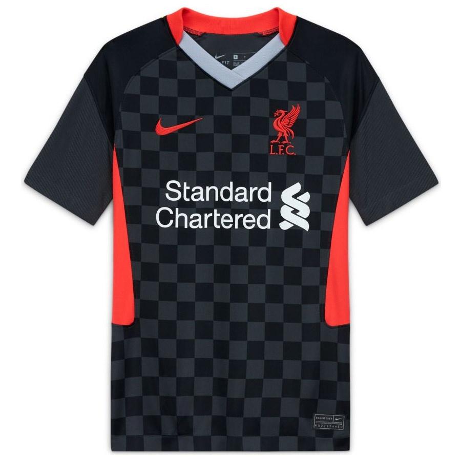 Koszulka Nike Liverpool FC 2020/21 Stadium 3R Y CZ3204 060