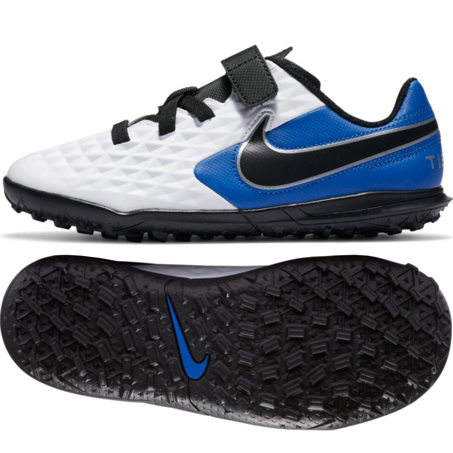 Buty Nike JR Tiempo Legend 8 Club TF CZ4216 104