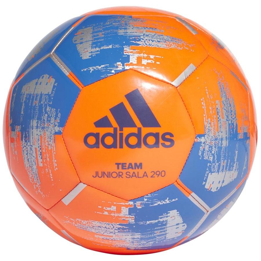 Piłka halowa adidas Team JS 290 CZ9572