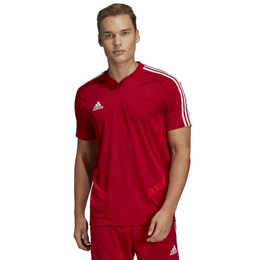 Koszulka adidas TIRO 19 TR JSY D95944