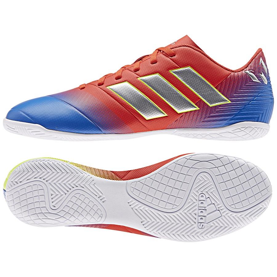 Buty adidas Nemeziz Messi 18.4 IN D97264