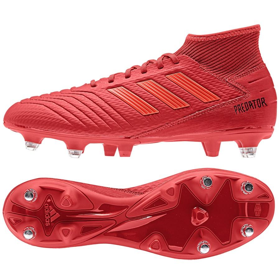 Buty adidas Predator 19.3 SG D97958