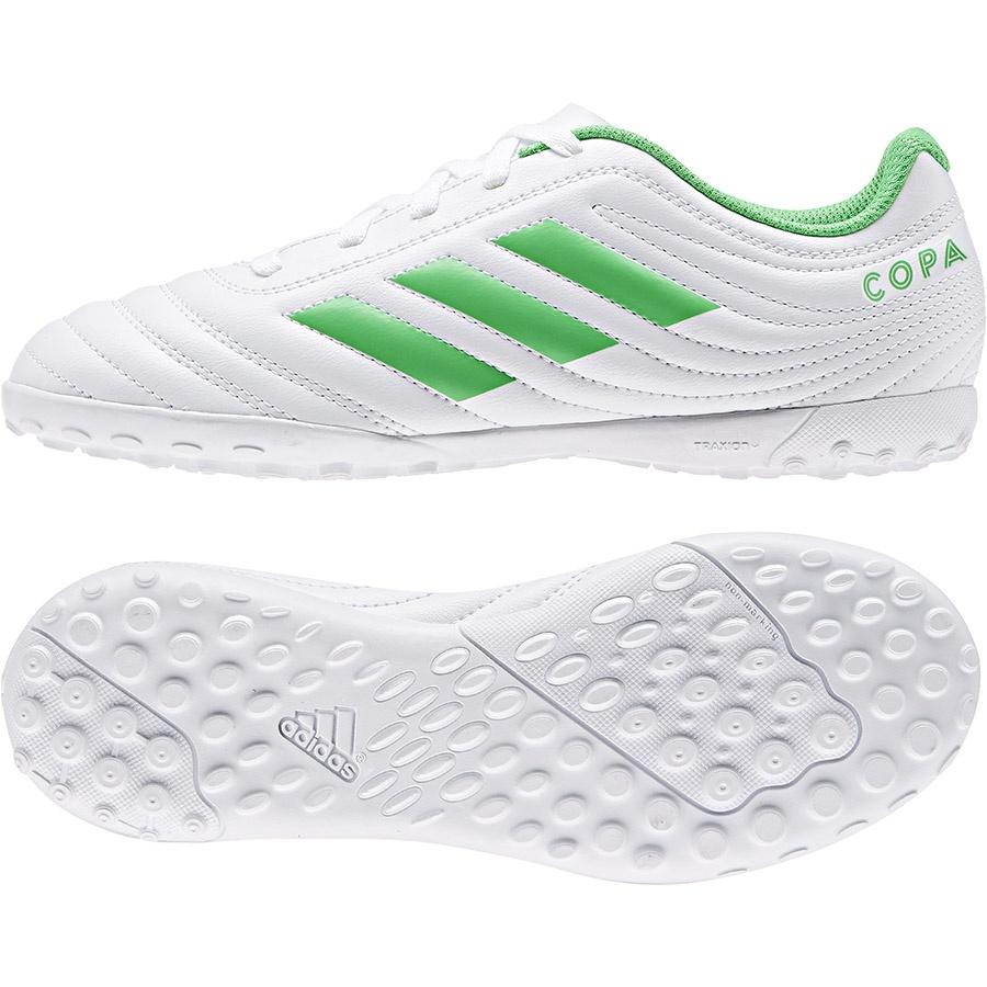 Buty adidas Copa 19.4 TF J D98101