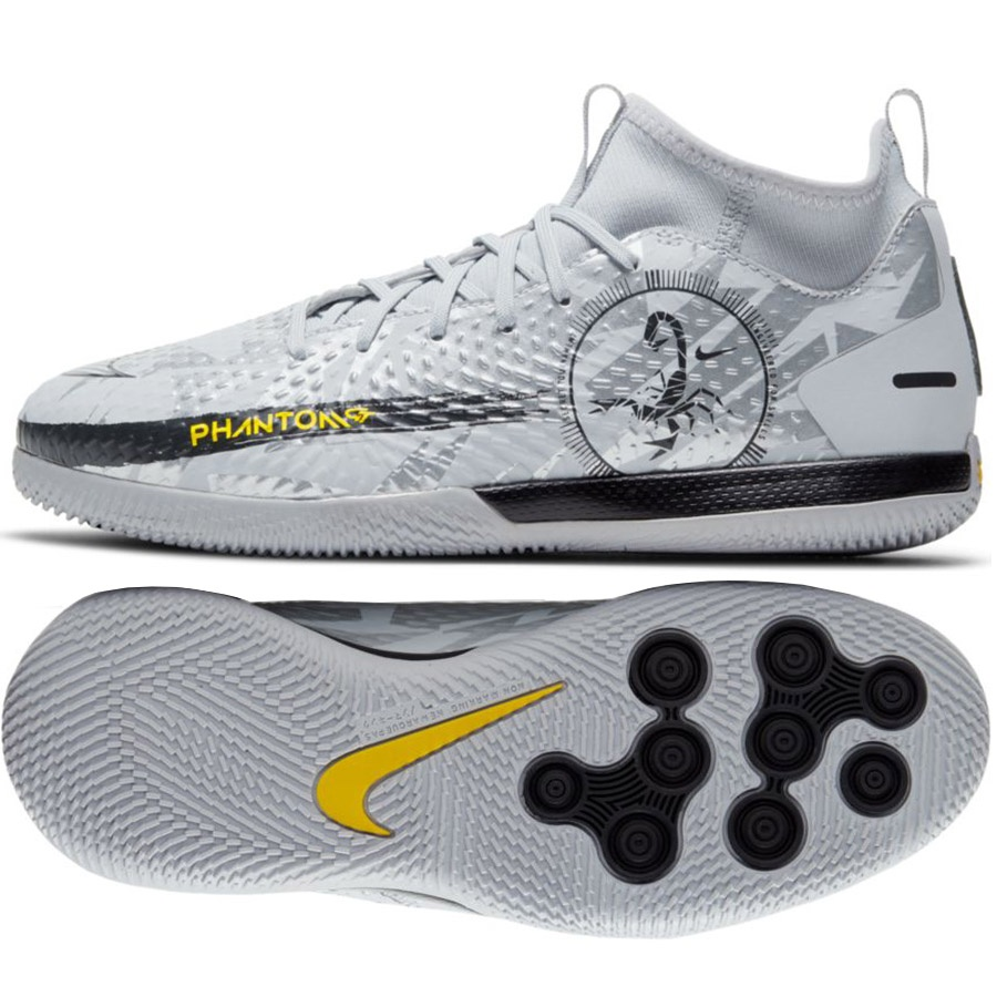 Buty Nike Jr. Phantom GT Academy DF SE IC DA2288 001