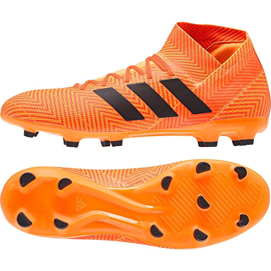 Buty adidas Nemeziz 18.3 FG DA9590
