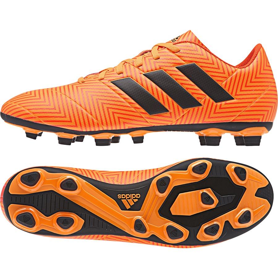 Buty adidas Nemeziz 18.4 FxG DA9594