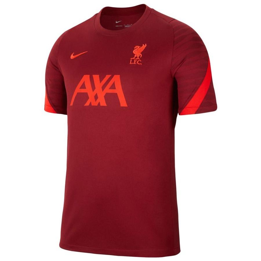 Koszulka Nike Liverpool FC Strike Men's Short-Sleeve Soccer Top DB0268 678