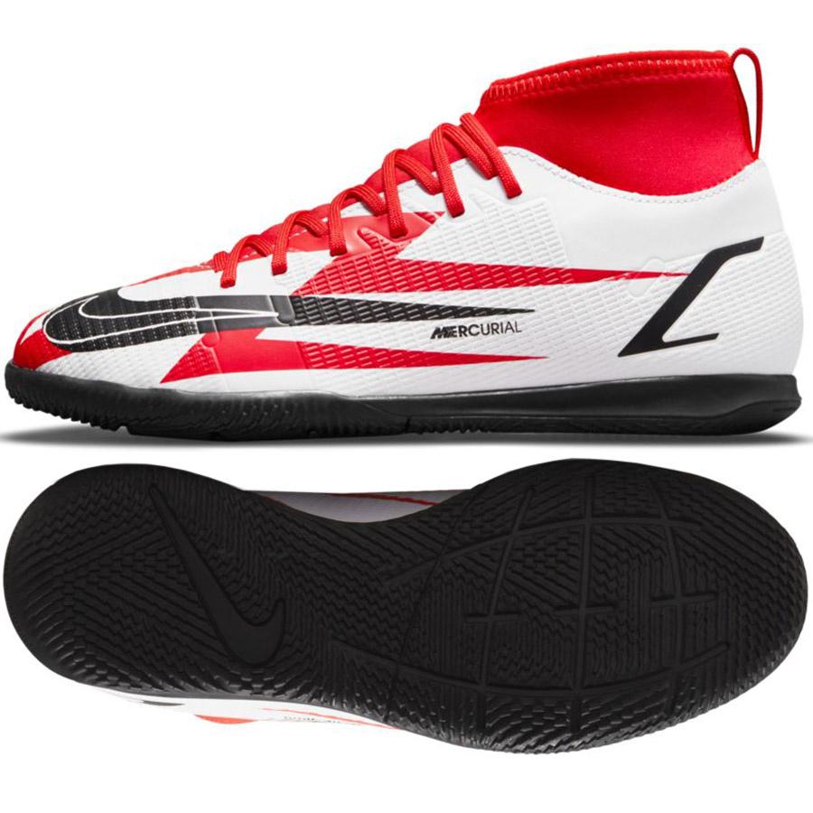Buty Nike Jr. Mercurial Superfly 8 Club CR7 IC DB0930 600