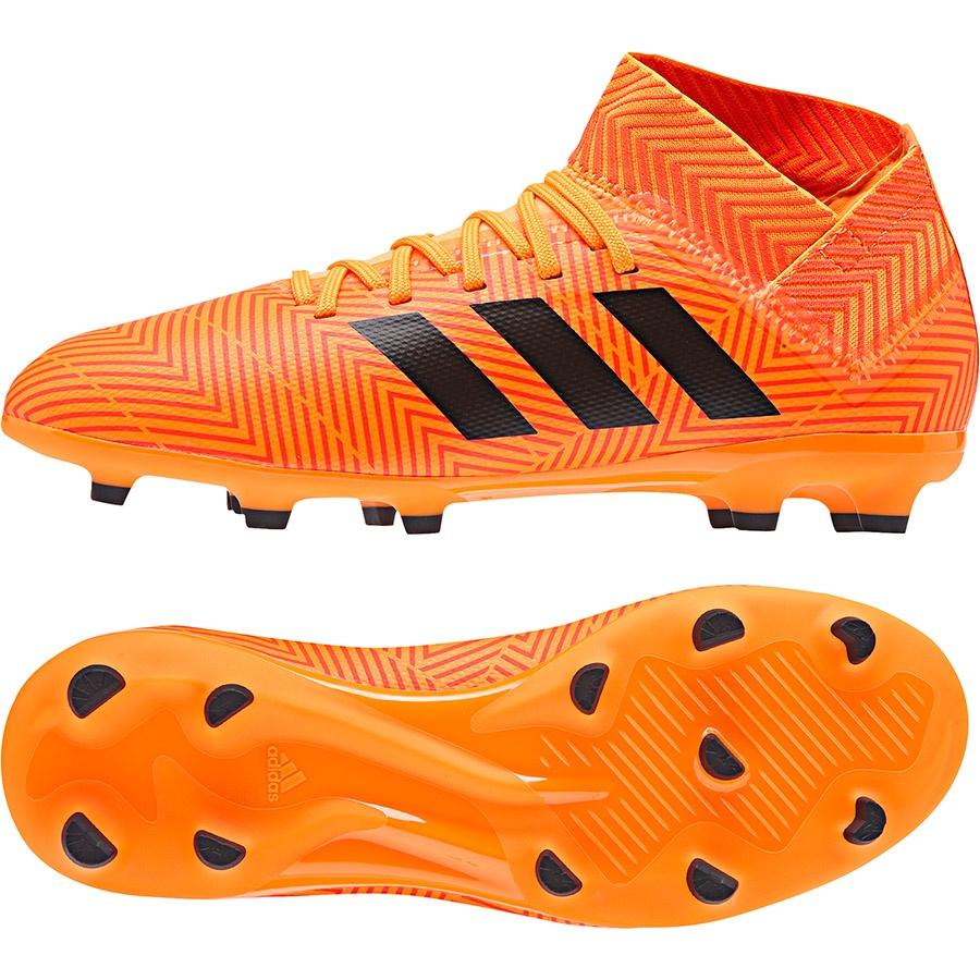 Buty adidas Nemeziz 18.3 FG J DB2352