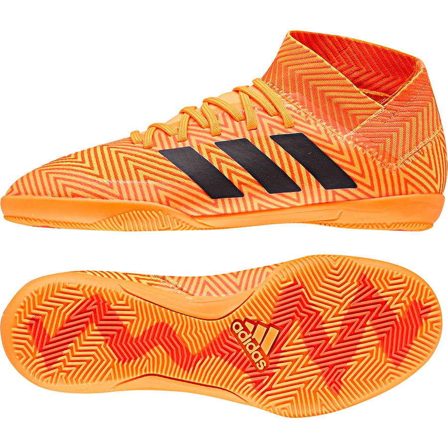 Buty adidas Nemeziz Tango 18.3 IN J DB2373