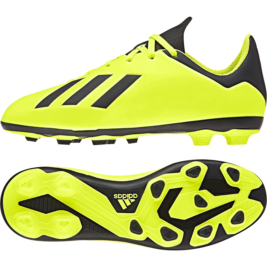 Buty adidas X 18.4 FxG DB2420