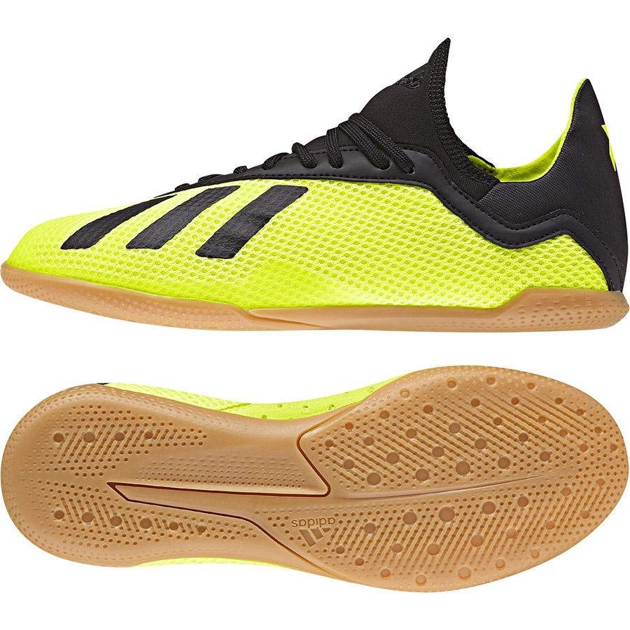 Buty adidas X Tango 18.3 IN J DB2426