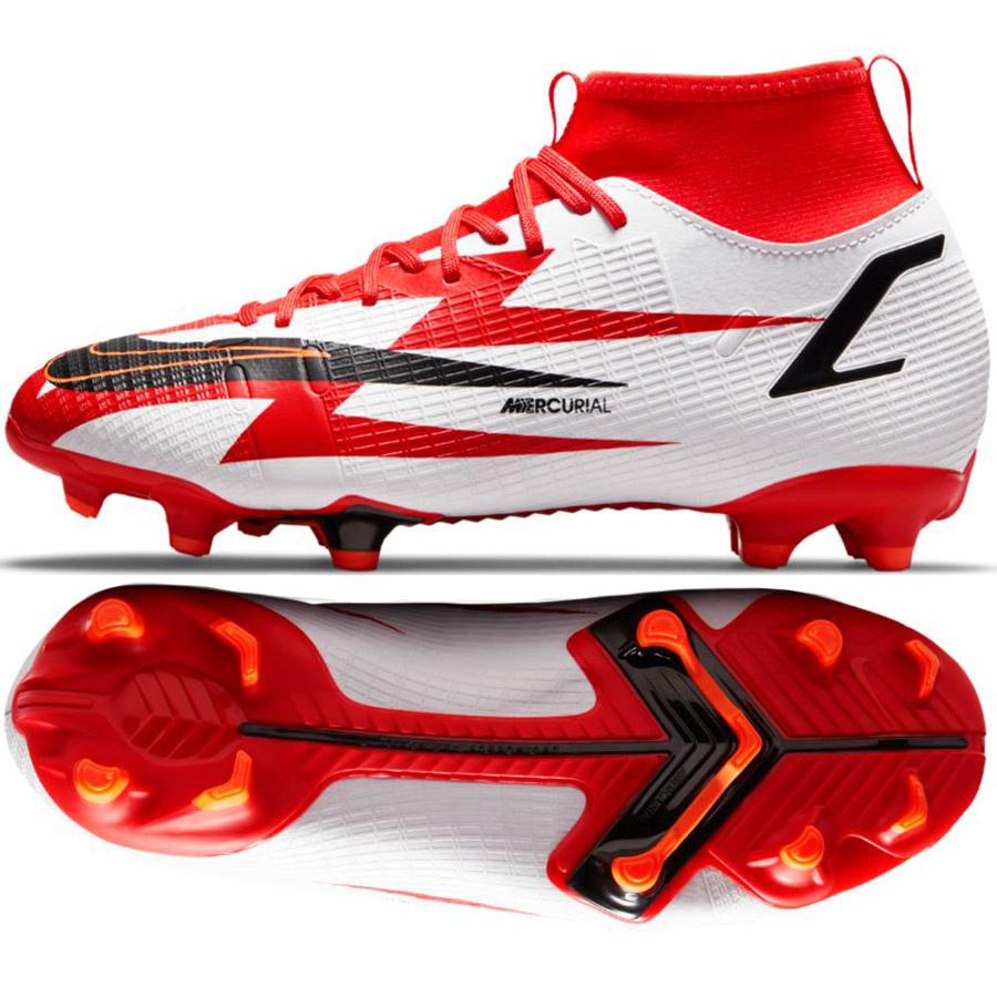 Buty Nike Jr. Mercurial Superfly 8 Academy CR7 MG DB2672 600