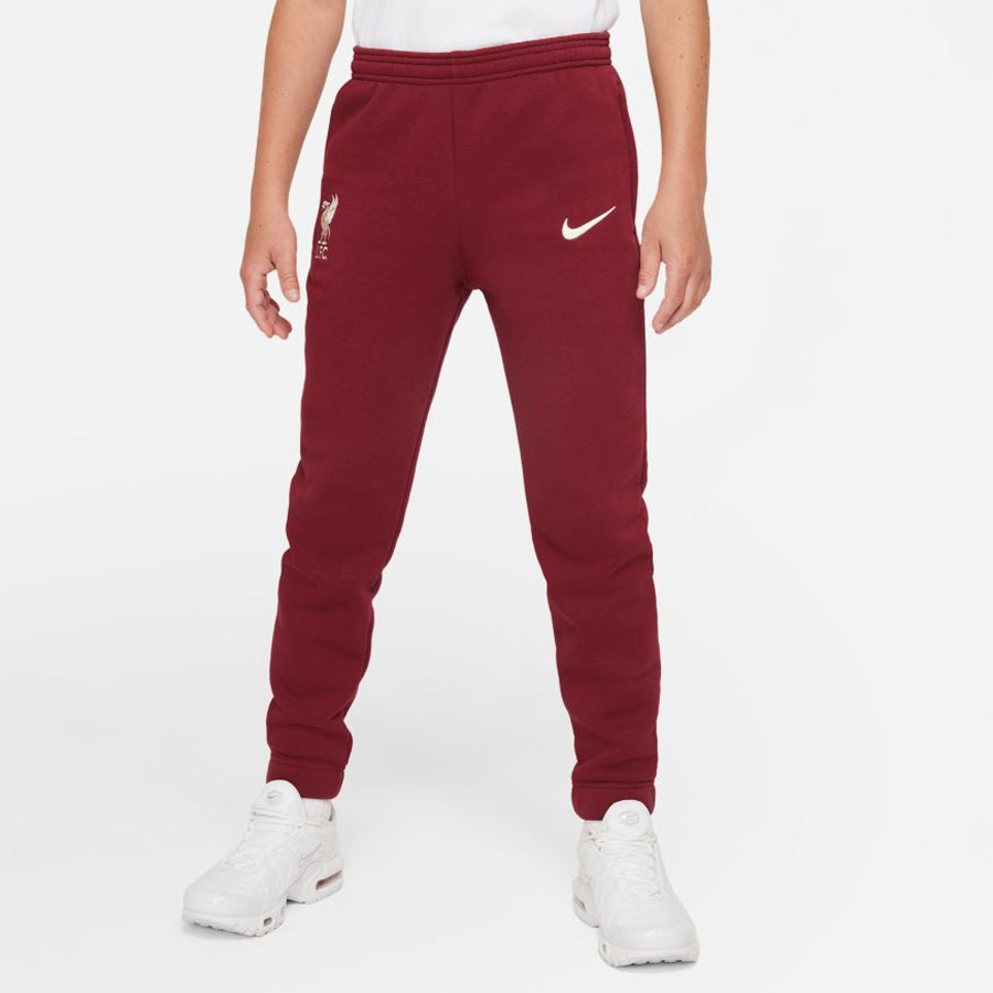 Spodnie Nike Liverpool FC Kid's Soccer Pants DB2939 677