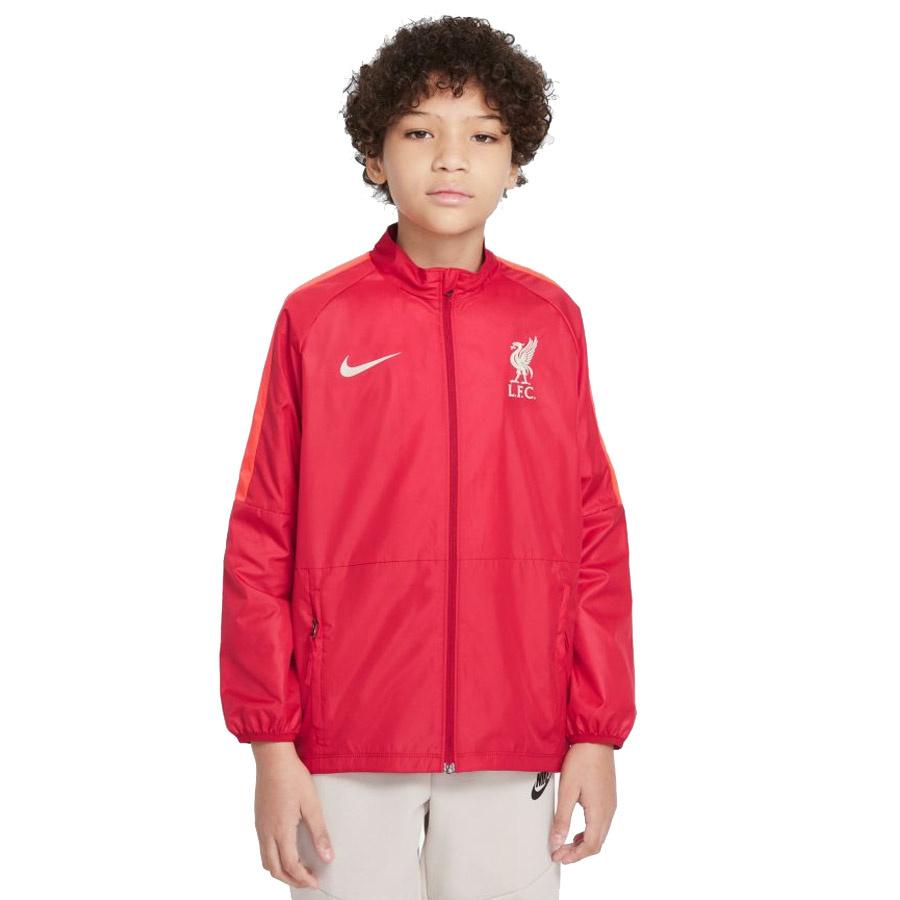 Kurtka Nike Liverpool FC Repel Academy DB2948 677