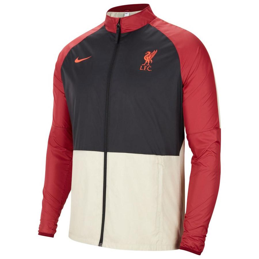 Kurtka Nike Liverpool FC Repel Academy DB2949 677
