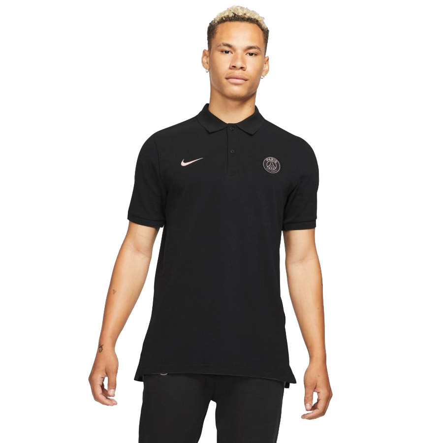 Koszulka Nike PSG Men's Polo DB4563 010