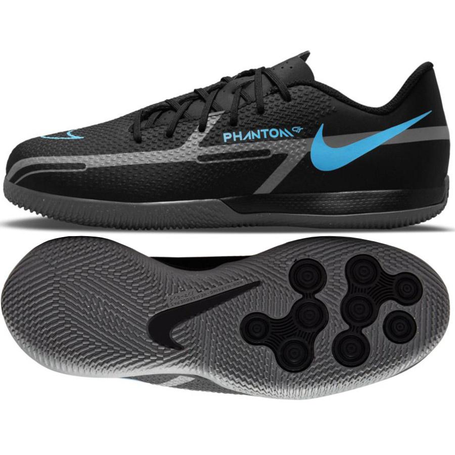 Buty Nike Jr. Phantom GT2 Academy IC DC0816 004