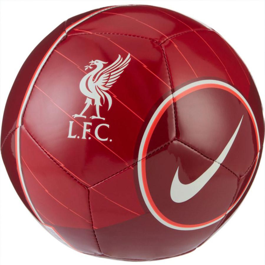 Piłka Nike Liverpool FC Skills DD1505 677
