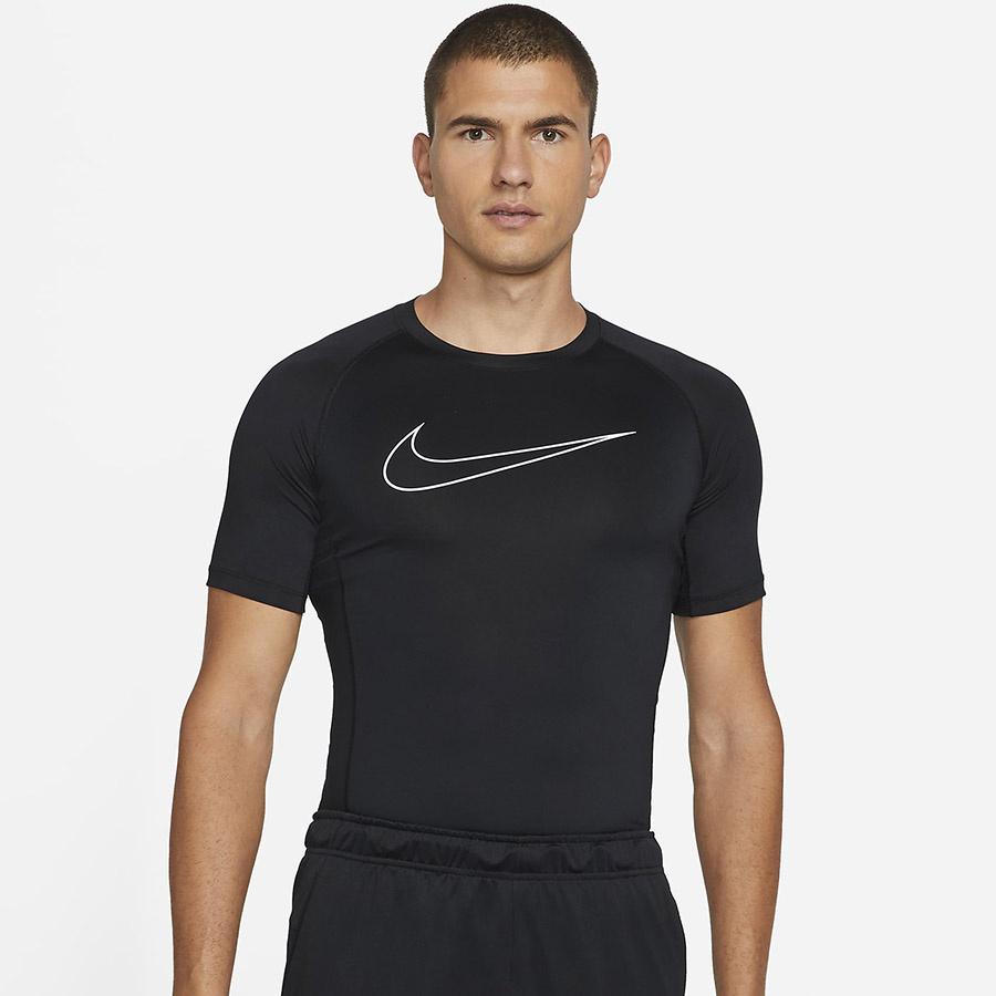 Koszulka Nike Tight Top SS DD1992 010