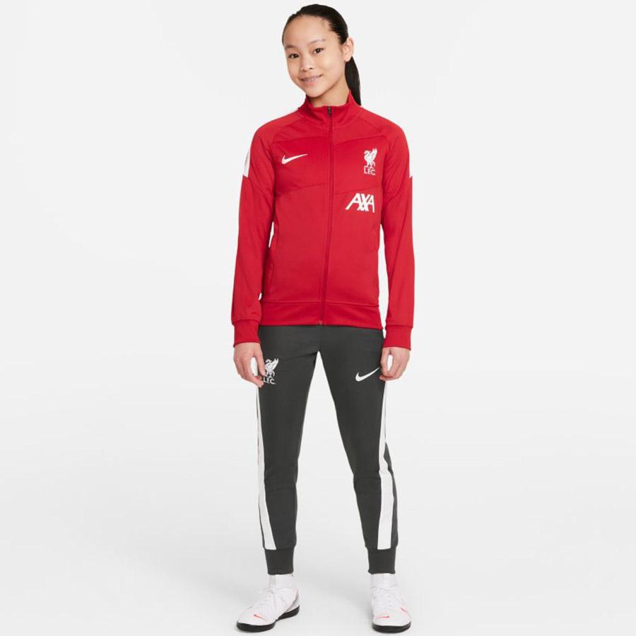 Dres Nike Liverpool FC Academy Pro Kids'  Dri-FIT DD3000 687