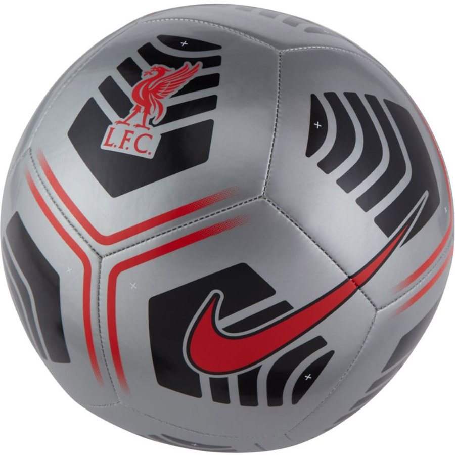 Piłka Nike Liverpool FC Pitch DD7138 020