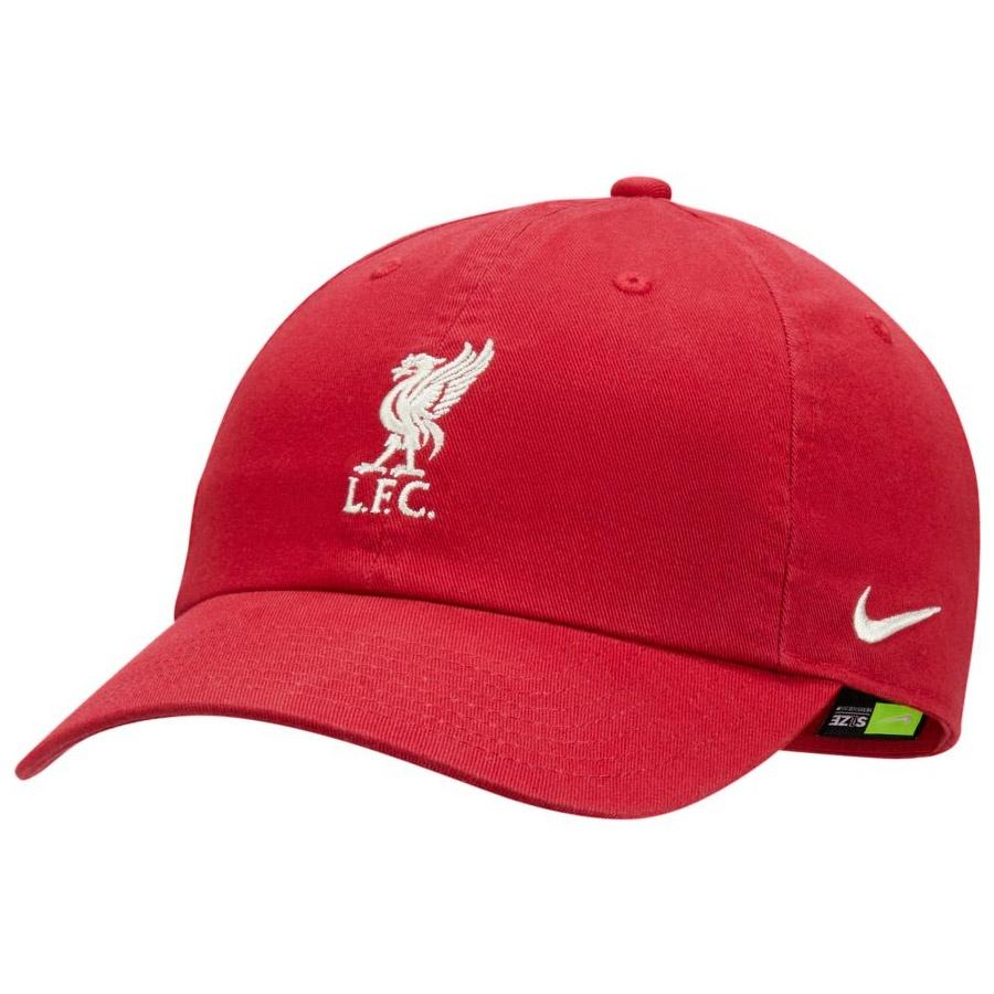 Czapka Nike Liverpool FC Heritage86 Hat DH2392 687
