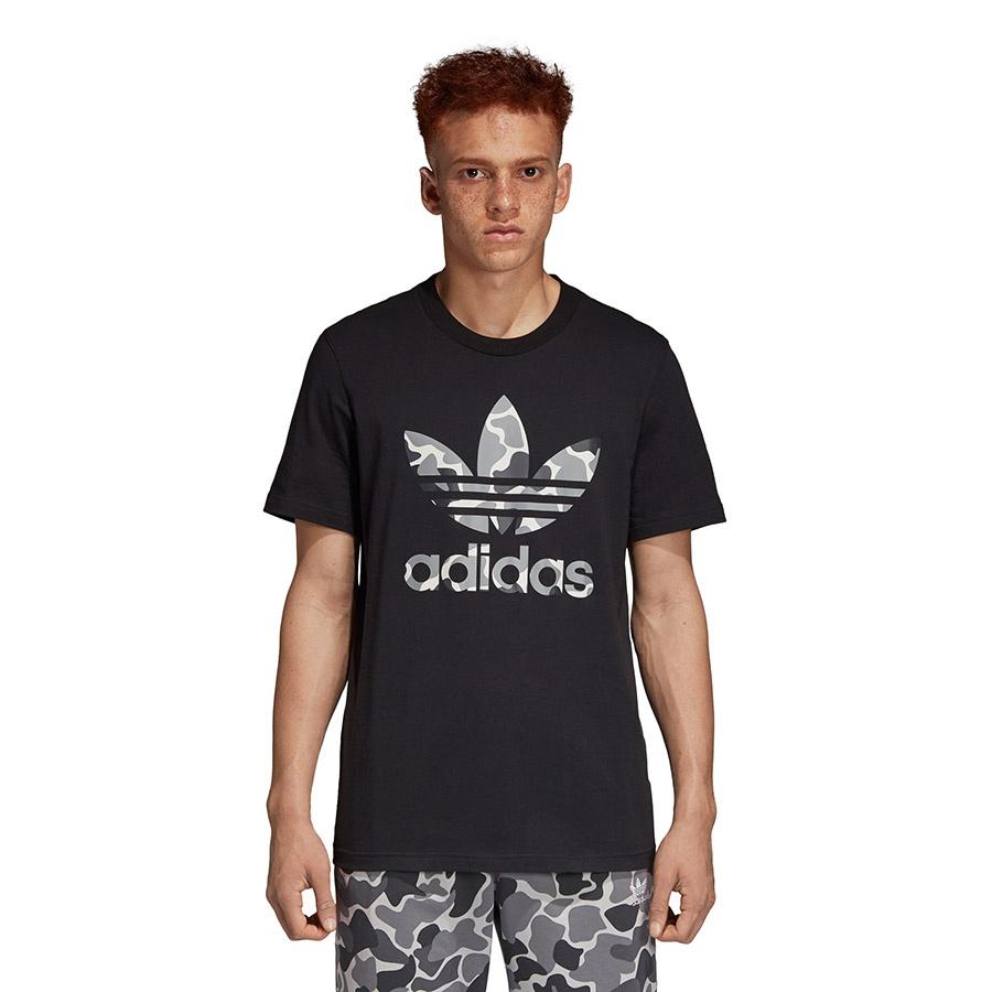 Koszulka adidas Originlas Camo Tref Tee DH4779