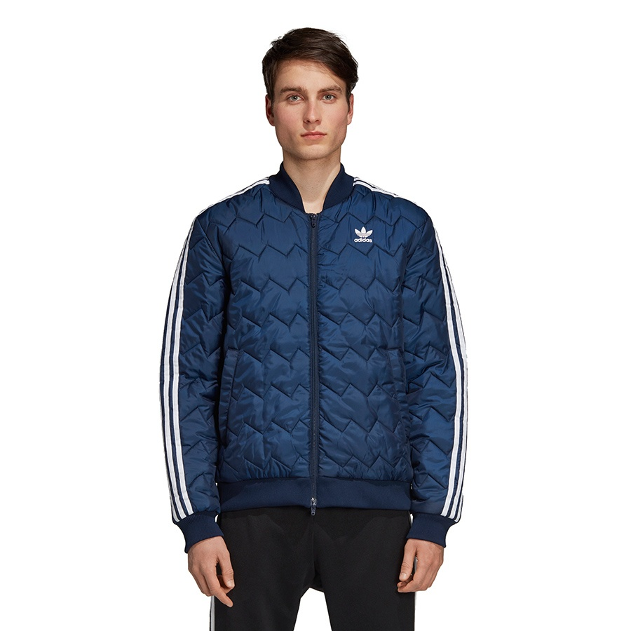 Kurtka adidas Originals SST Qualited DH5013